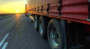 доставка грузов из екатеринбурга