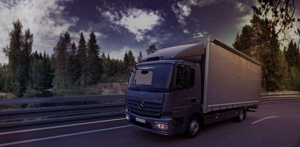 перевозка грузов екатеринбург