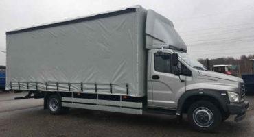 екатеринбург перевозка грузов газели