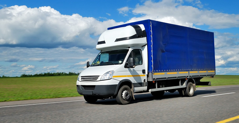 отправить вещи транспортной компанией в другой город