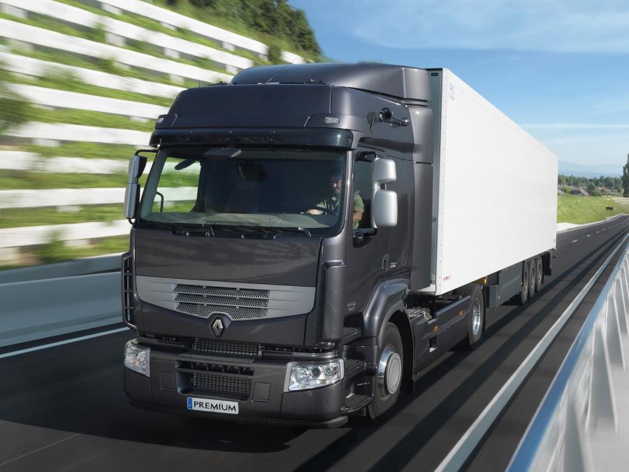 Доставка грузов межгород